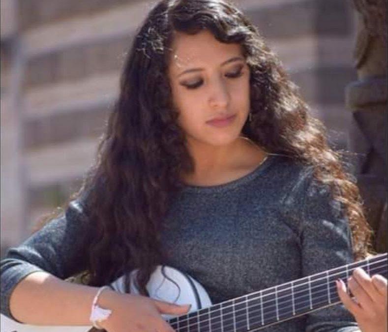 """""""Aguacerito"""" – Sheyly Navarro"""