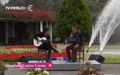 """""""Miski Takiy"""" – Diosdado Gaitán Castro"""