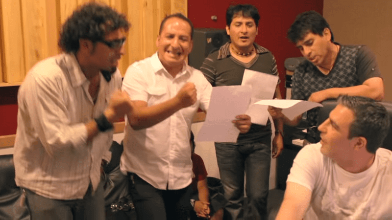 """Pechito Corazón"" – Kuska Perú"